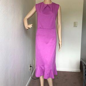 Rodman's midi dress